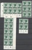 Drittes Reich , 28 X Nr 662 Postfrisch - Unused Stamps