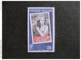 Polynésie: TB  N° 896 , Neuf XX. - Nuevos