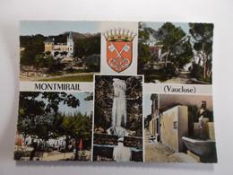 MONTMIRAIL  Multivues - Other Municipalities