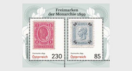 Österreich Austria  MNH ** 2021  Postage Stamps 1899 - 2011-... Nuevos & Fijasellos