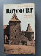 Roycourt Symphonie Ardennaise - Autori Belgi