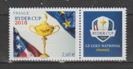 France   2018   N° 5245A  Neuf  X X - Ongebruikt