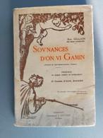 Sov'nances D'on Vi Gamin - Romanzi
