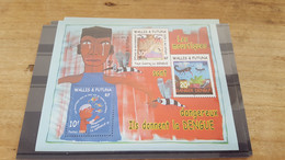 LOT543377 TIMBRE DE COLONIE WALLIS ET FUTUNA NEUF** LUXE - Collections, Lots & Series