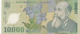 BANCONOTA ROMANIA 10000 LEI VF (HB361 - Romania