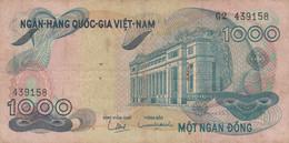 BANCONOTA VIETNAM 1000 VF (HB421 - Vietnam
