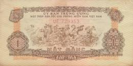 BANCONOTA VIETNAM 1 VF (HB455 - Vietnam