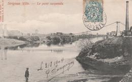 Sérignan - Autres Communes