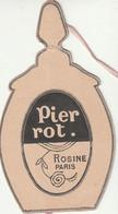 Pierrot De Rosine Paris Attention Gros Plie Au Bouchon - Vintage (until 1960)