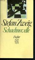 Schachnovelle - 480 - 1522 - Zweig Stefan - 1985 - Unclassified