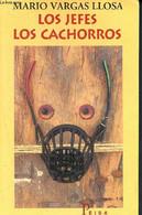 Los Jefes Los Cachorros - Vargas Llosa Mario - 2001 - Cultural