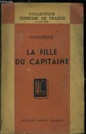 La Fille Du Capitaine - Pouchkine - 0 - Slav Languages