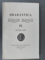Brabantica IX Deuxième Partie - Belgio