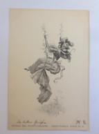 Künstlerkarte, Frauen, Mode, Schaukel, 1900, Theo Stroefer ♥ (27460) - 1900-1949