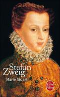 Marie Stuart - De Stefan Zweig - Livre De Poche N° 15079 - 2017 - Non Classificati