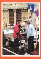 X12237 ♥️  RODEZ Collecte Horodateurs PAGES Régisseur Du Stationnement ACQUIER Société Q-PARK-FRANCE à La MAIRIE 2004 - Rodez