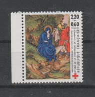"""FRANCE / 1987 / Y&T N° 2498a ** : Croix-Rouge """"Fuite En Egypte"""" De Carnet X 1 BdC G - Unused Stamps"""