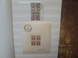 BELGIQUE +de 1400 EURO DE COTES DONT BLOC N°1 !!! MAJORITES NEUFS** QUELQUES NEUFS* BEAU LOT ! (RH.112) 1 KILO 100 - Collections
