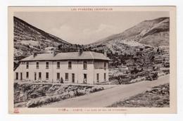 66 PYRENEES ORIENTALES - PORTE La Gare Et Col De Puymorens - Otros Municipios