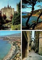 Lot De CPM - CPSM Pays D'EUROPE  4 Kg 810 (Pas De Thèmes) - 500 Postcards Min.