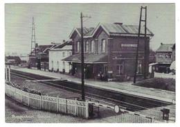 Z05 - Buggenhout - Station - Buggenhout
