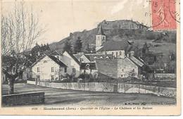 A/168          39       Montmorot       Quartier De L'église - Altri Comuni