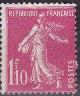 France TUC De 1927-31 YT 238 Neuf - Ungebraucht