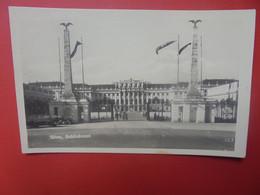 3eme REICH Carte Photo Wien 1944 - Cartas