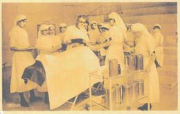 HOPITAL / UNE OPERATION - DOCTEUR ET INFIRMIERE - Health