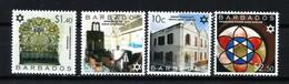 Barbados Nº 1180/3 Nuevo - Barbados (1966-...)