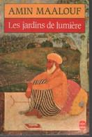 Les Jardins De Lumière - Amin Maalouf - Non Classificati