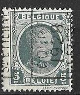 Court St. Etienne 1928  Nr. 4266A - Roulettes 1920-29