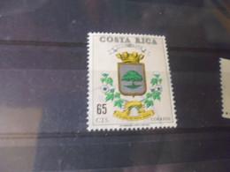 COSTA RICA YVERT N°294 - Costa Rica