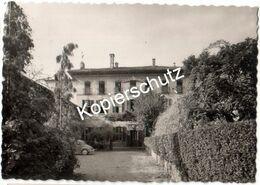 Albergo Trezzo, Trezzo Sull' Adda  1966  (z6254) - Milano (Milan)
