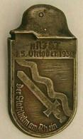 Militaria - Badge Insigne Original - Deutsch Allemand - Der Stahlhelm 1930 - TTB - Alemania