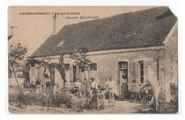 Labergement-Les-Auxonne - Altri Comuni