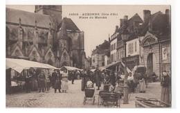 Auxonne - Other Municipalities