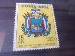 COSTA RICA YVERT N°PA 510 - Costa Rica