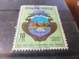 COSTA RICA YVERT N°PA 509 - Costa Rica