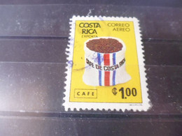 COSTA RICA YVERT N°PA 781 - Costa Rica