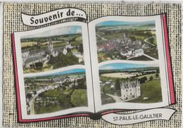 SAINT PAUL DE GAULTIER MULTIVUE - Other Municipalities
