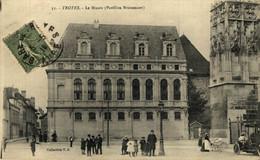 Troyes Le Musèe Pavillon Brissonnet  10Aube France Frankrijk Francia - Troyes