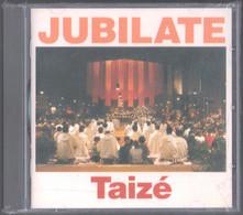 CD 16 TITRES TAIZé JUBILATE NEUF SOUS BLISTER - New Age