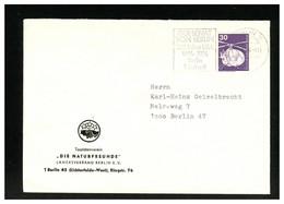GERMANIA - 1976 - BERLIN - DER SENAT VON BERLIN - 200 JAHRE USA -  1776-1976 - Indépendance USA
