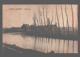 Vieux Condé - L'Escaut - Vieux Conde