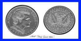 France  Monnaie 100 Frs Marie Curie1984  TTB - N. 100 Francs