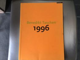 Benedikt Taschen 1996 - Catalogues