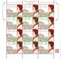 2015.11.30. 600th Anniversary Of The Birth Of Jan Dlugosz - MNH Sheet - Nuovi