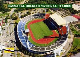 Brunei Hassanal Bolkiah National Stadium New Postcard Stadion AK - Brunei