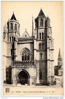 21 - DIJON - Eglise Cathédrale Saint-Bénigne - Dijon
